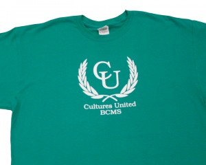 CU-shirt
