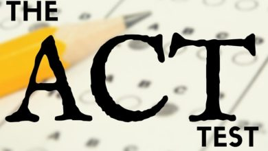 ACT Test Logo
